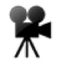 Video Stock Org logo icon
