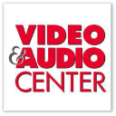 Video & Audio Center logo icon