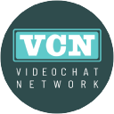 Video Chat Network logo icon