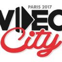 Video City Paris logo icon
