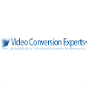 Video Conversion Experts logo icon
