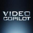 Video Copilot logo icon