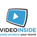 Videoinside logo icon