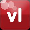 Videoload logo icon