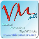 Video Makers logo icon