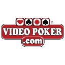 Video Poker logo icon