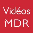 Vidéos Mdr logo icon