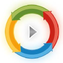Video Stir logo icon