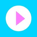 Videotelligent logo icon