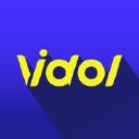 vidol.tv logo icon