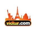 Vidtur logo icon