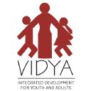 Vidya logo icon
