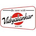 Vidyalankar logo icon