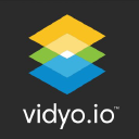 Vidyo logo icon