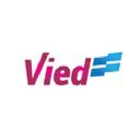 Vied Technologies logo icon