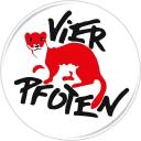 Vier Pfoten logo icon