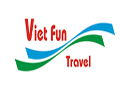 Viet Fun Travel logo icon