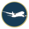 Vietnam Airlines logo icon