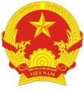 Vietnam Immigration logo icon