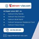Vietnam Visa logo icon