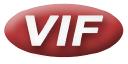 Vif logo icon