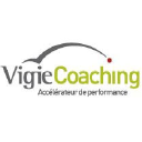 Vigie Coaching logo icon
