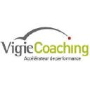 Vigie Coaching logo icon