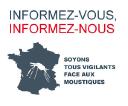 Vigilance Moustiques logo icon