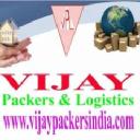 Vijay Packers & Logistics Regd logo