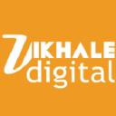 Vikhale logo icon