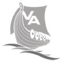 Viking Arms logo icon