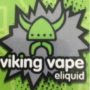 Viking Ecigs logo icon