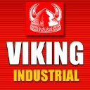 Viking Industrial logo icon