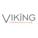 Viking Therapeutics Company Logo