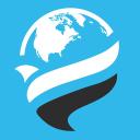 Világutazó logo icon