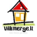 Vilkmerge logo icon