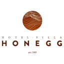 Hotel Villa Honegg logo icon