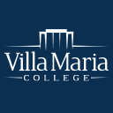 Villa Maria College logo icon