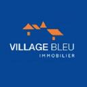 Village Bleu logo icon