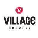 Village Brewery logo icon