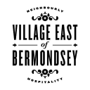 Village East logo icon