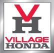 Village Honda logo