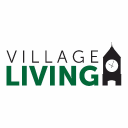 Villagelivingonline logo icon