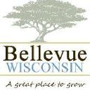 Village Of Bellevue logo icon
