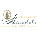 Village Of Hinsdale logo icon
