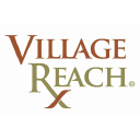 Village Reach logo icon
