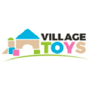 Village Toys logo icon