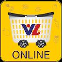 Villa Market logo icon