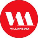 Villamedia logo icon