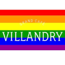 Villandry logo icon